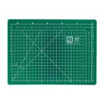 RS PRO 10mm Green Cutting Mat, L300mm x W220mm