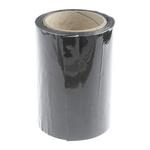 RS PRO Black PP, Vinyl Pipe Marking Tape, Dim. W 150mm x L 33m