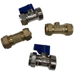 15mm valve kit for non electric water so