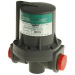 Cistermiser Low Pressure Cistern Control Valve, 1/2 in BSP Female