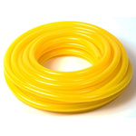 Saint Gobain Fluid Transfer Tygon® F-4040-A Transparent Yellow Process Tubing, 3.2mm Bore Size , 15m Long , No