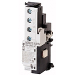 110 → 130 V ac Undervoltage Release Circuit Trip for use with N(S)2(-4) Series, N(S)3(-4) Series, NZM2(-4)