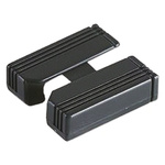 End Cap for use with Comb Busbar