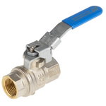RS PRO Process Ball Valve 1/2in