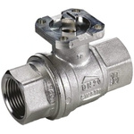RS PRO Process Ball Valve 1-1/4in