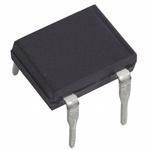 Diodes Inc DF01M, Bridge Rectifier, 1A 100V, 4-Pin DF-M