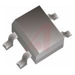 COMCHIP TECHNOLOGY CDBHM240L-HF, Bridge Rectifier, 2A 40V, 4-Pin MBS-2