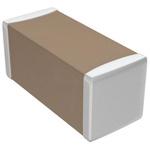 AVX, 1808 (4520M) 1nF Multilayer Ceramic Capacitor MLCC 3kV dc ±10% , SMD 1808HC102KAT2A