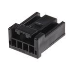 JST, CPT Automotive Connector Socket 4 Way, Crimp Termination