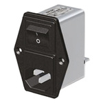 EPCOS IEC Filter B84776M0002A000