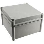 CAHORS GRP Combiester, Grey Fibreglass Enclosure, IP66, 270 x 270 x 171mm