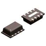 Analog Devices ADP1708ACPZ-R7, Dual LDO Regulator, 1A Adjustable, 0.8 → 5 V, 0.82V 8-Pin, LFCSP