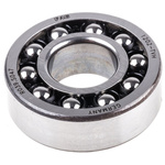 15mmPlain Self Aligning Ball Bearing 35mm O.D