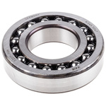 35mmPlain Self Aligning Ball Bearing 72mm O.D