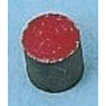 Honeywell Cylindrical Solid State Sensor Magnet, 6.3 x 6.3 mm