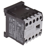 Eaton xStart DILEEM 1 Pole Contactor - 6.6 A, 230 V ac Coil, 3NO, 3 kW