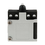 Eaton, Slow Action Limit Switch - Plastic, NO/NC, Plunger, 415V, IP65
