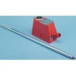 10t Hydraulic Hand-Operated Jack, Lift Height 125mm