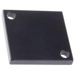 Burkert Solenoid Valve Covering Plate 005630