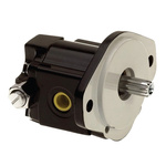 Parker Hydraulic Gear Pump, 8cm³