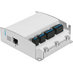 Festo CMMO-ST Controller for Electric Actuator For Use With Stepper motor EMMS-ST