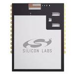 Silicon Labs MGM12P02F1024GE-V2 ZigBee Module +10dBm -101dBm I2C, SPI, UART, USART 1.8 → 3.8V 12.9 x 17.8 x