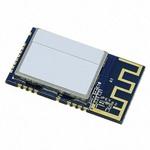 Microchip ATWILC1000-MR110UB 1.8 → 3.6V WLAN Module, IEEE 802.11 b/g/n SDIO, SPI