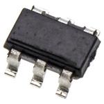 Maxim Integrated MAX2682EUT+T, Downconverter Mixer 500MHz Gain=14.7 dB 6-Pin SOT-23