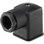 Burkert Solenoid Valve Cable Plug 314825