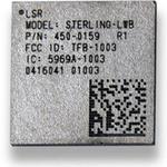 Sterling-LWB SIP,Cut Tape