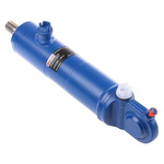 Bosch Rexroth Fixed Hydraulic Cylinder 100mm Stroke, R987155261