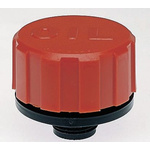 "Elesa-Clayton Hydraulic Breather Cap 53935, G 1/4"" , 31mm diameter"