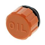 "Elesa-Clayton Hydraulic Breather Cap 54101, G 1/2"" , 31mm diameter"