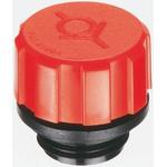 "Elesa-Clayton Hydraulic Breather Cap 54651, G 1/4"" , 31mm diameter"