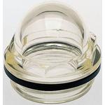 Elesa-Clayton Hydraulic Circulation Sight 11001, G 3/4