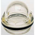 Elesa-Clayton Hydraulic Circulation Sight 11111, G 1-1/4
