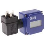 WIKA Hydraulic Pressure Indicator 7082534, 4 → 20mA