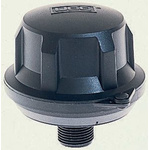 "Parker Hydraulic Breather Cap AB98610101, G 1/2"" , 101mm diameter"