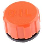 "Elesa-Clayton Hydraulic Breather Cap 53901, G 3/8"" , 31mm diameter"