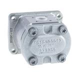 Bosch Rexroth Hydraulic Gear Pump 0510525022, 11cm³