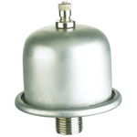 Reliance Water Controls Stainless Steel Stopcock, 1/2in