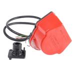 RS PRO Single port Valve Actuator -, 24 V Supply Voltage