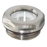 Elesa-Clayton Hydraulic Circulation Sight GN.37464, G 3/8