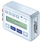 Baumer Programming Tool Hand Held Programmer for use with EIL580P