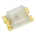 1.9 V Amber LED 2012 (0805) SMD, Broadcom HSMA-C170