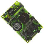 SL POWER CONDOR, 60W Embedded Switch Mode Power Supply SMPS, 5.1 V dc, ±15 V dc, Open Frame