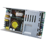 SL POWER CONDOR, 300W Embedded Switch Mode Power Supply SMPS, 48V dc, Open Frame