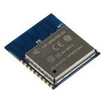Espressif ESP-WROOM-02 2.5 → 3.6V WiFi Module, 802.11b, 802.11g, 802.11n GPIO, HSPI, I2C, I2S, IR, PWM, UART