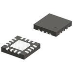 Analog Devices LSB HMC425ALP3E, Digital Attenuator, 31.5dB, 8GHz, 16-Pin QFN