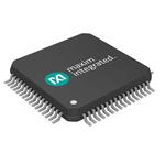 Maxim Integrated MAX17823BGCB/V+ Data Acquisition IC, 12 bit, 0, 64-Pin LQFP